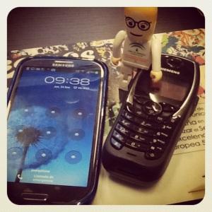 Tendencias 2013: smartphone