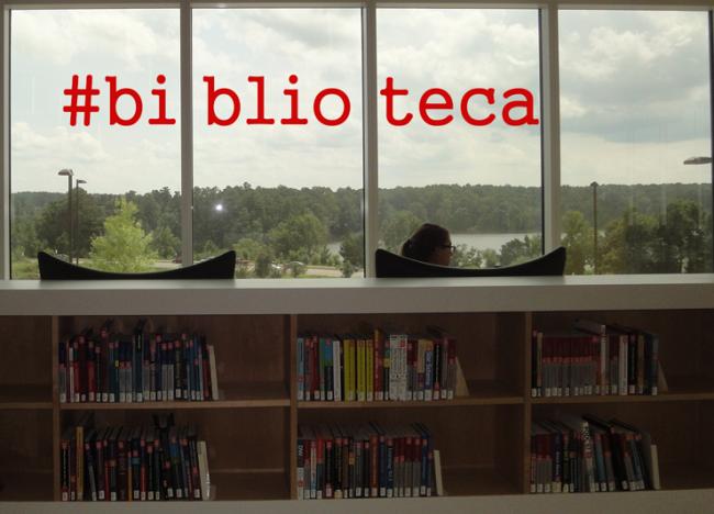 5 derechos de la #bibliotecaImage