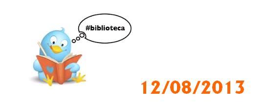 #biblioteca 2013